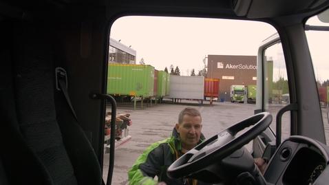 Thumbnail for entry Ran av kjøretøy (svensk)