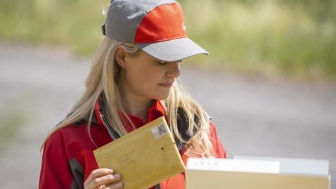 Thumbnail for entry Postnummerkalkulatoren - Slik finner du ut når du får brev i postkassen din