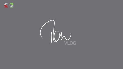 Thumbnail for entry Tones vlog #31: På tur i Haugesund