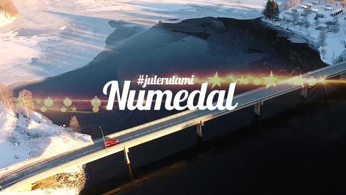 #Rutami: Numedal