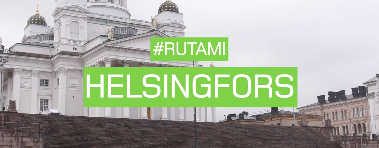 #Rutami: Helsingfors