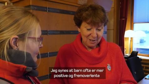 Thumbnail for entry Oslo europeisk miljøhovedstad 2019