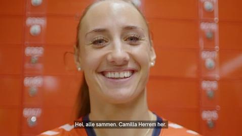 Thumbnail for entry Camilla Herrems tre tips for henting på Posten