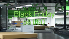 Thumbnail for entry Black Friday på LSO
