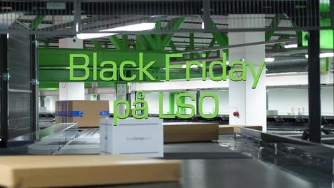 Thumbnail for entry Black Friday på LSO