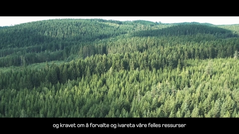 Thumbnail for entry Sammen gjør vi leveransen grønnere (norsk)