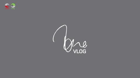 Thumbnail for entry Tones vlog #19 - Ny brikke på plass i fremtidens logistikknettverk
