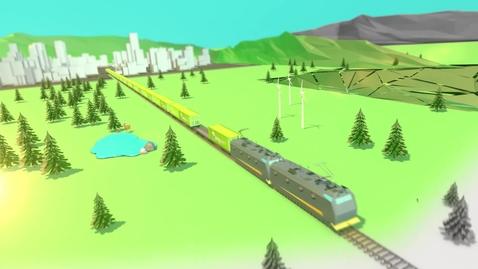 Thumbnail for entry Bring Intermodal