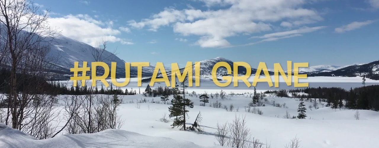 #Rutami: Grane