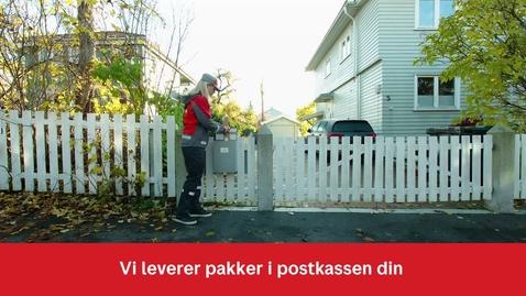 Thumbnail for entry Enklere pakkehverdag