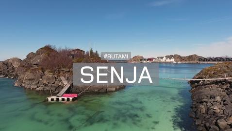 Thumbnail for entry #Rutami: Senja