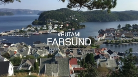 Thumbnail for entry #Rutami: Farsund