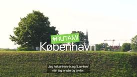 Thumbnail for entry #Rutami: København