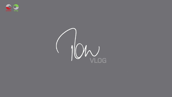 Tones vlog #34: På tur i Kolding i Danmark