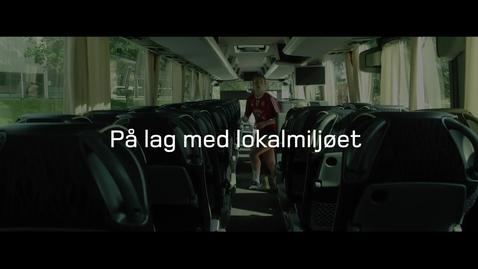Thumbnail for entry På lag med lokalmiljøet