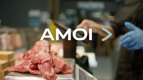 Thumbnail for entry AMOI - Ny innovasjon av Posten