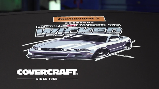 M360 Week to Wicked: Covercraft