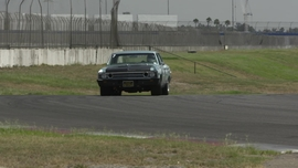 1967 Global West Chevelle at the 2017 Classic Industries Super Chevy Muscle Car Challenge presented by Falken Tire