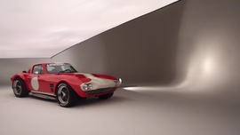 1963 Corvette Grand Sport Superformance