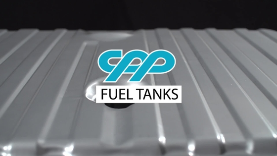 1966 Week to Wicked: CPP Fuel Tanks