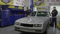 Jegs Week To Wicked: 1987 Monte Carlo SS Aerocoupe build - Day One