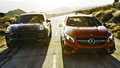Porsche Macan Turbo Goes Head 2 Head With Mercedes-Benz GLA45 AMG