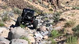 Think Your 4x4 Lacks Aftermarket Support? Try Building a