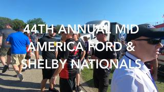 Mid-America Shelby Meet
