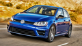 2015 Volkswagen Golf R Turns Off Stability Control on Ignition