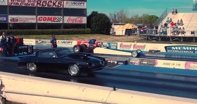 Memphis drag strip apologise