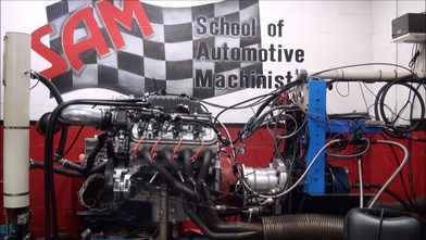 Squeezing a Supercharged LSA for Every Last 725 hp