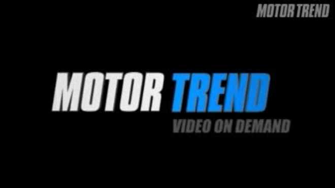 Cadillac CTS  2008 Motor Trend Car of the Year  Motor Trend Video