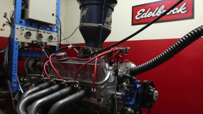 How to Get an Easy 400 HP With a Small-Block Ford