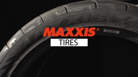1966 Week to Wicked: Maxxis Tires