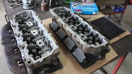 Studdin': The Cab-On Head Gasket Fix For 6 0L Power Strokes