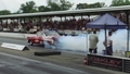 2018 Tri Five Nationals Drag Racing