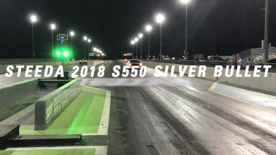 Steeda Autosports Road To 10's with a 2018 Mustang GT