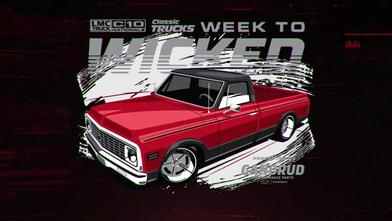 Lmc Truck Chevy >> Week To Wicked 1972 Chevy Is The Lmc Truck C10 Nats Giveaway