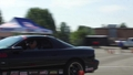 2017 F-Body Nationals Black Betty on the Autocross