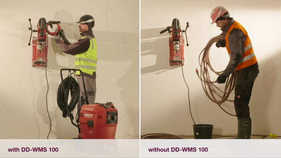 DD-WMS 100  Water Management System