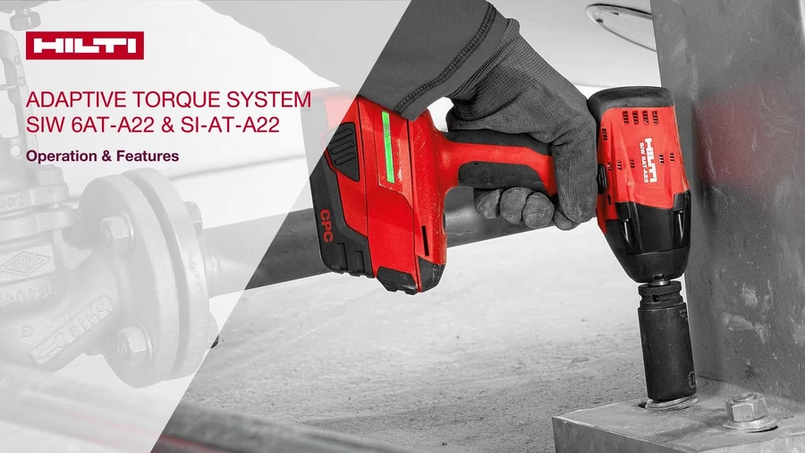 Find out how the Adaptive Torque System can work for you