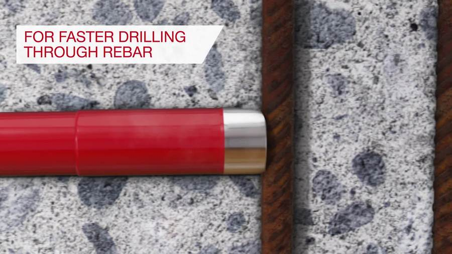Video about the Hilti DD 30-W Drilling System