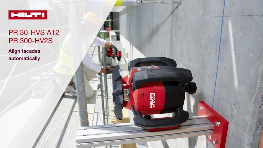 Hilti Rotating Lasers