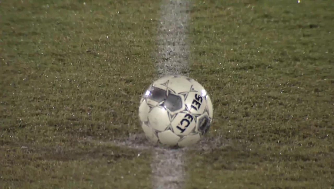 EFSC - Women's Soccer Highlights 2015