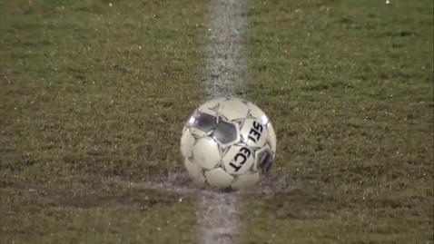 Thumbnail for entry EFSC - Women's Soccer Highlights 2015