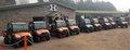 4X4 fleet epanded