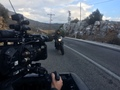 filming in izmir
