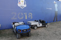 Club Car - RC2018_Utility Vehicles_Grandstand