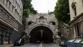 Trieste Tunnel