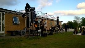 Thumbnail for entry Mathilde Falch-koncert på sØnæs